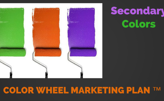COLOR WHEEL MARKETING SECONDARY