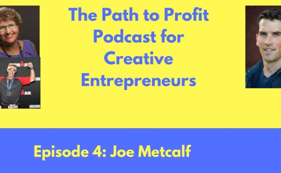 Episode 4- Joe Metcalf