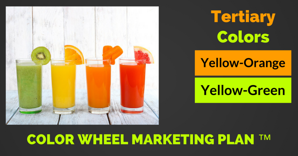 COLOR WHEEL MARKETING TERTIARY 2