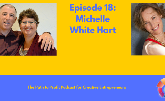 Episode 18_ Michelle White Hart