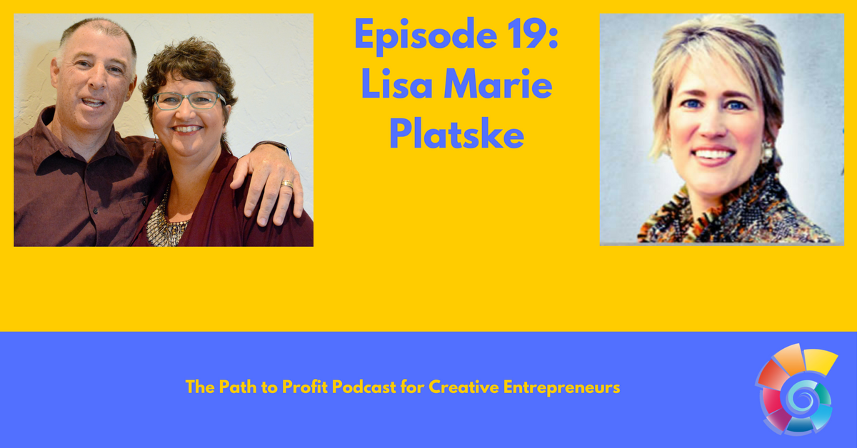 Episode 19_ Lisa Marie Platske