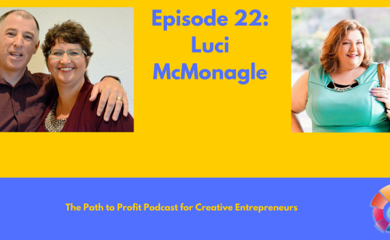Episode 22_ Luci McMonagle