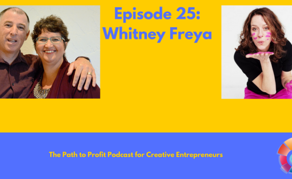 Episode 25_ Whitney Freya