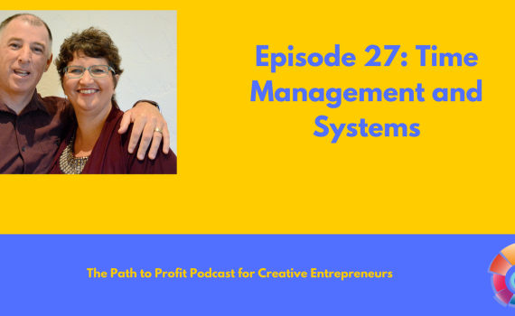 Episode 27_ Time Management and Systems