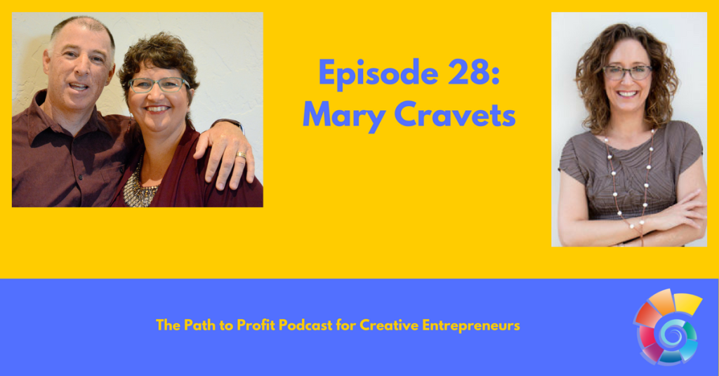 Episode 28_ Mary Cravets(1)