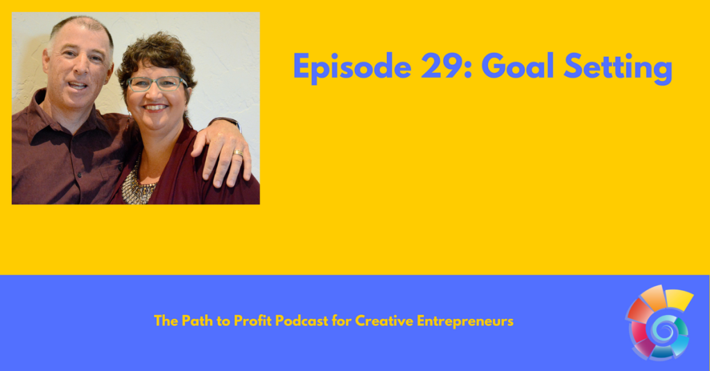 Episode 29_ Goal Setting