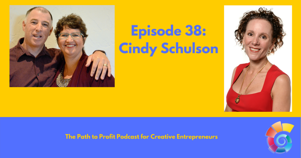 Episode 38_ Cindy Schulson