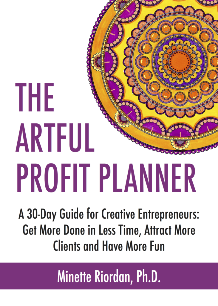 productivity profit planner