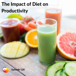 diet on productivity